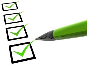 spam-checklist
